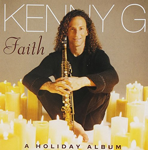 Kenny G Faith