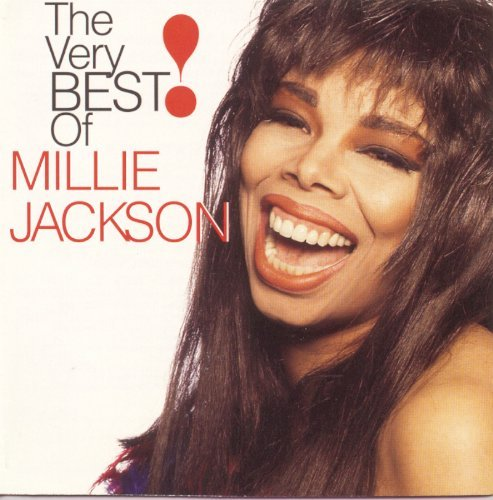 Jackson Millie Very Best Of Millie Jackson
