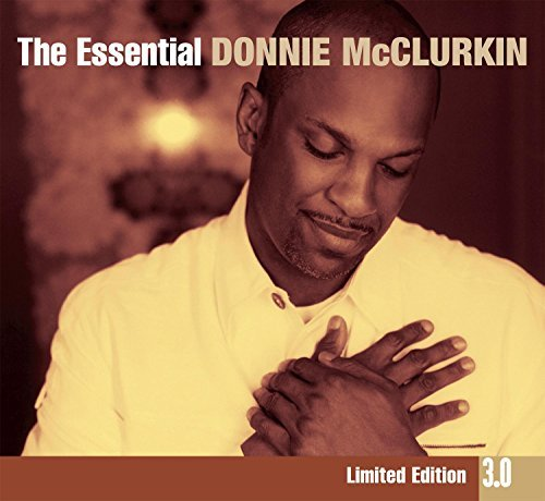 Donnie Mcclurkin Essential 3.0 Lmtd Ed. 3 CD
