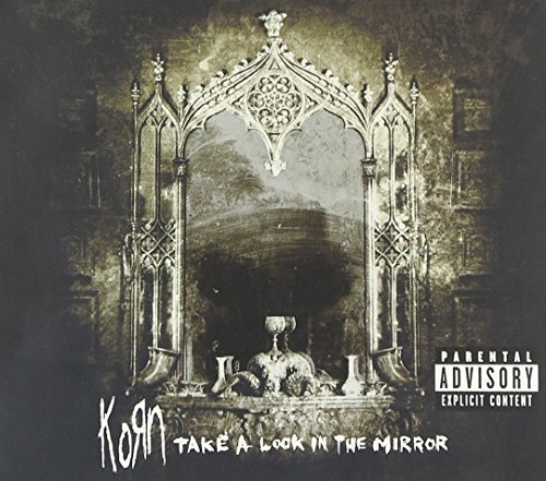 Korn Take A Look In The Mirror Explicit Version Lmtd Ed. Incl. Bonus DVD