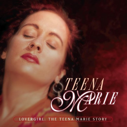 Marie Teena Lovegirl Best Of