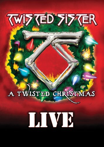 Twisted Sister Twisted Christmas Live
