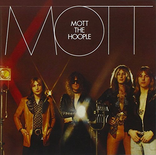 Mott The Hoople Mott