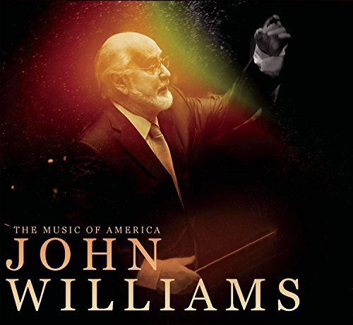 Music Of America John Williams Music Of America John Williams 3 CD