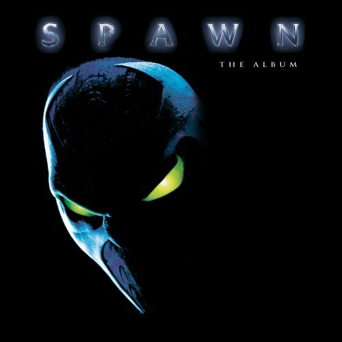 Spawn Soundtrack Filter Marilyn Manson Rollins Slayer Hammett Silverchair