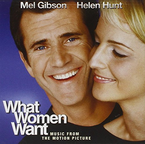Various Artists What Women Want
