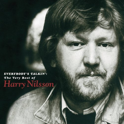Harry Nilsson Everybody's Talkin' Very Best