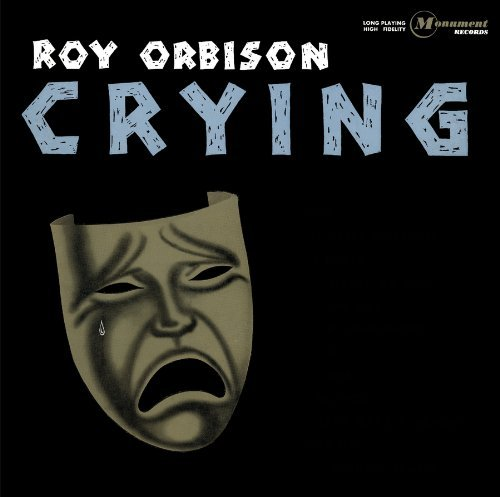 Roy Orbison Crying Incl. Bonus Tracks