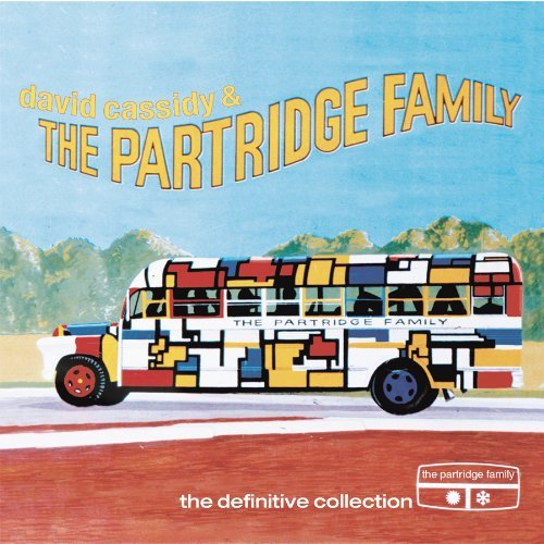 Partridge Family Definitive Collection Definitive Collection