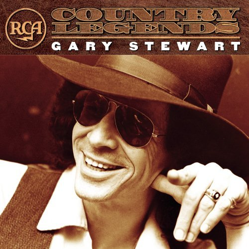 Gary Stewart Rca Country Legends Remastered