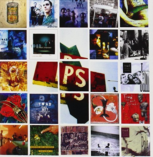 Toad The Wet Sprocket P.S. (a Toad Retrospective)