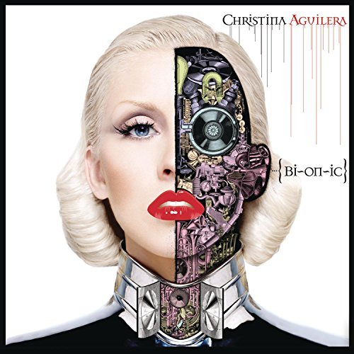Christina Aguilera Bionic Clean Version