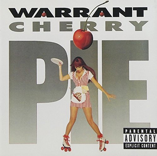 Warrant Cherry Pie Explicit Version