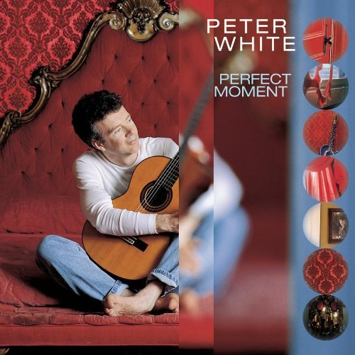 White Peter Perfect Moment