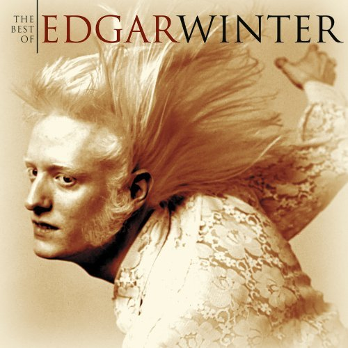 Winter Edgar Best Of Edgar Winter