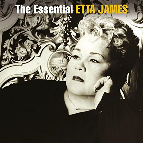 Etta James Essential Etta James (2cd) 2 CD