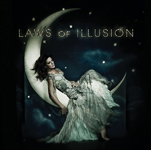 Sarah Mclachlan Laws Of Illusion Deluxe Ed. Incl. DVD