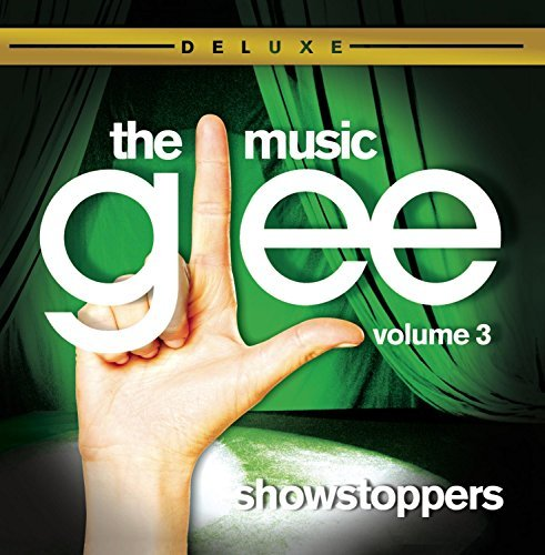 Glee Cast Vol. 3 Glee The Music Showsto Deluxe Ed.