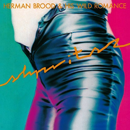 Herman Brood & Wild Roma Shpritsz