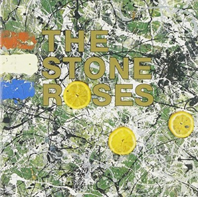 Stone Roses Stone Roses (20th Anniversary Import Eu