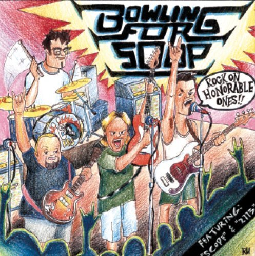 Bowling For Soup Rock On Honorable Ones