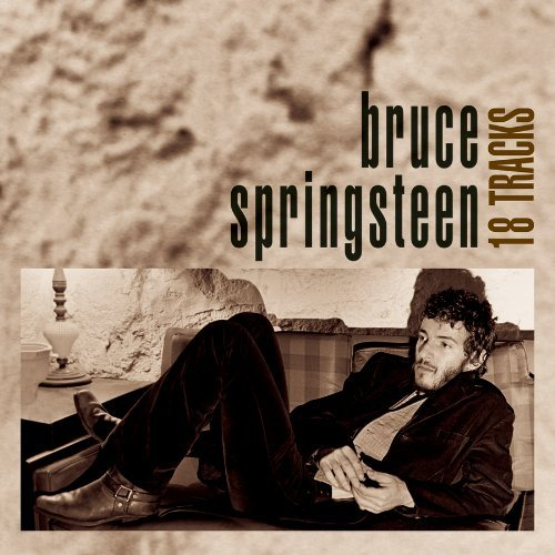 Bruce Springsteen 18 Tracks Incl. Bonus Tracks