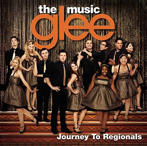 Glee Cast Glee The Music Journey To Reg