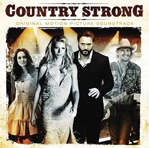 Various Artists Country Strong Country Strong