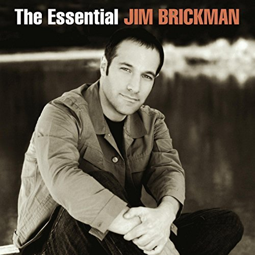 Jim Brickman Essential Jim Brickman 2 CD