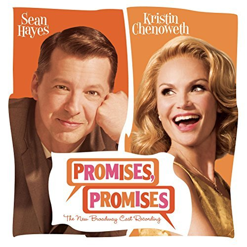 New Broadway Cast Promises Promises