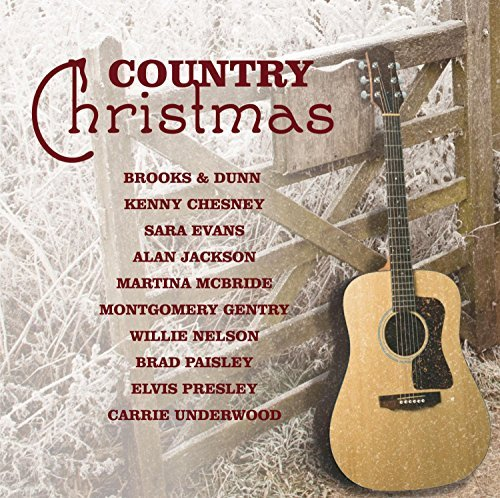 Country Christmas Country Christmas