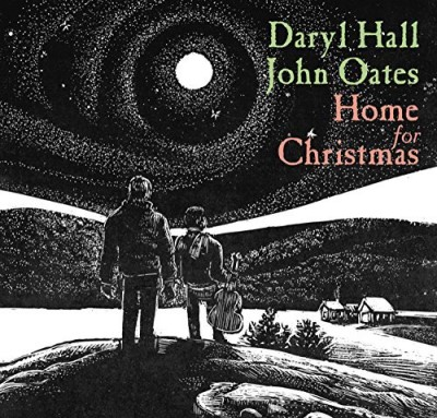 Hall & Oates Home For Christmas