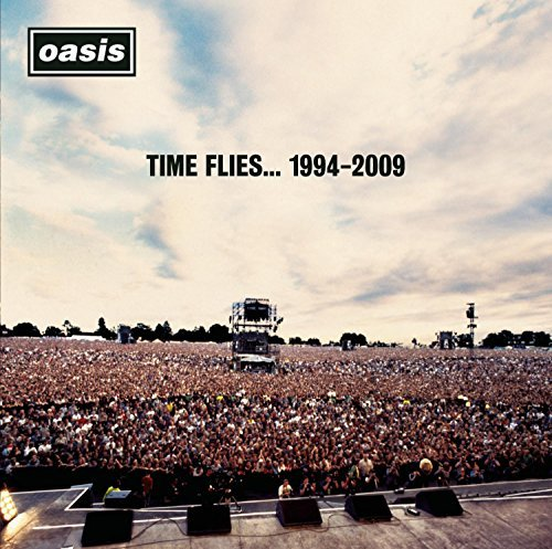 Oasis Time Files 1994 2009