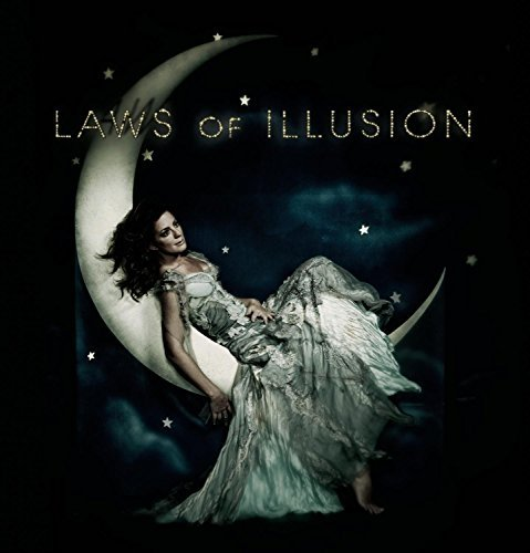 Sarah Mclachlan Laws Of Illusion 2 Lp Gatefold