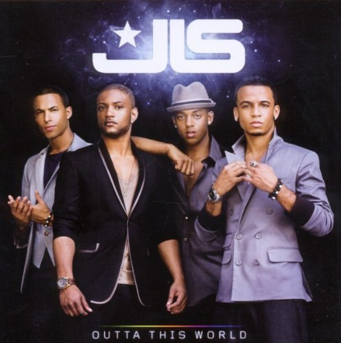 Jls Outta This World Import Gbr