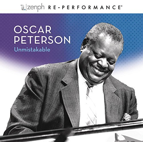 Oscar Peterson Oscar Peterson Unmistakable Z