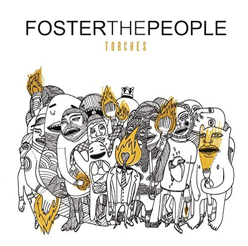 Foster The People Torches Torches