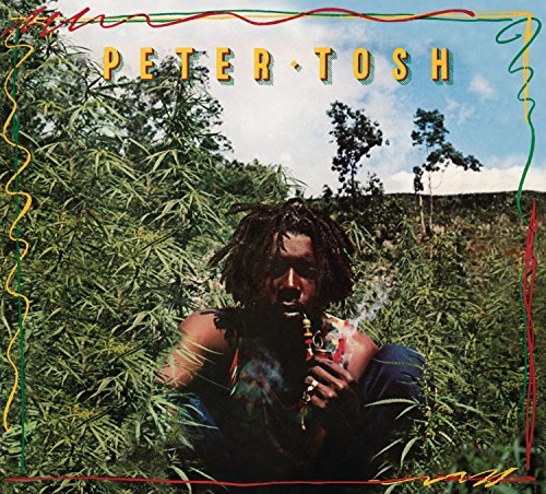 Peter Tosh Legalize It (legacy Edition) Digipak 2 CD
