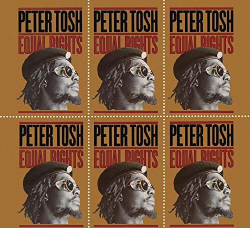 Peter Tosh Equal Rights (legacy Edition) Digipak 2 CD