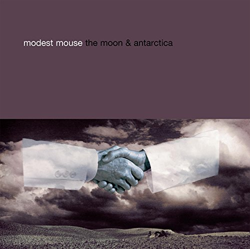 Modest Mouse Moon & Antarctica (10th Annive