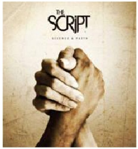 Script Science & Faith Import Gbr Import Eu