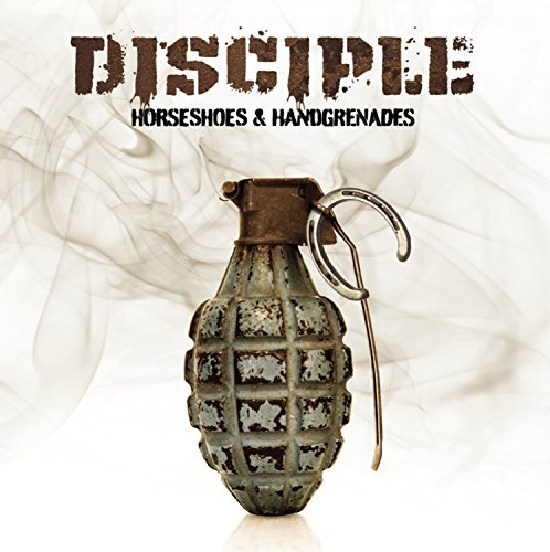 Disciple Horseshoes & Handgrenades