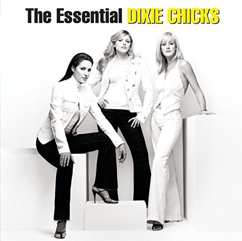 Dixie Chicks Essential Dixie Chicks 2 CD