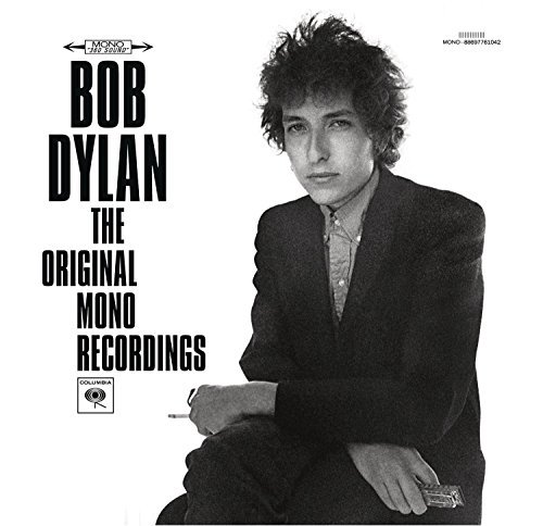 Bob Dylan Original Mono Recordings 9 CD