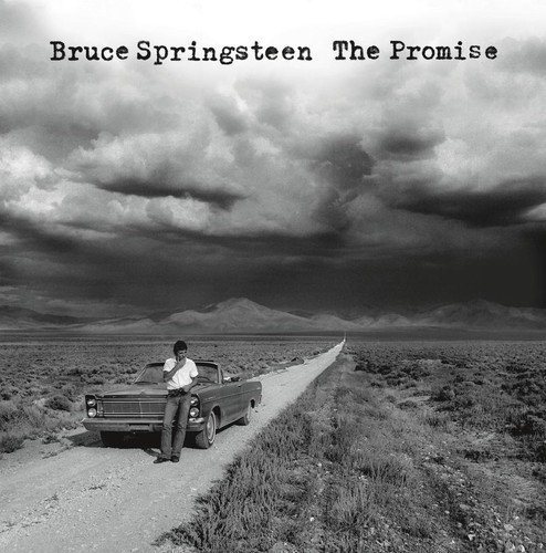 Bruce Springsteen Promise 2 Lp Incl. Download Insert