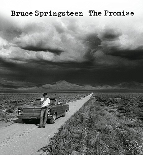 Bruce Springsteen Promise Softpak 2 CD