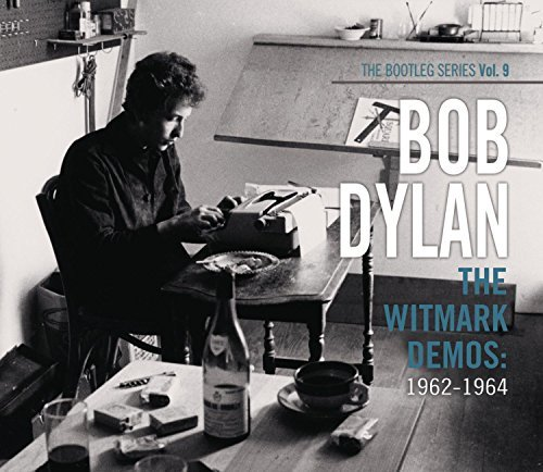 Bob Dylan Vol. 9 Witmark Demos 1962 196 2 CD