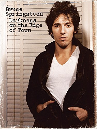 Bruce Springsteen Promise Darkness On The Edge Deluxe Ed. 3 CD 3 DVD (dvd Region 0)