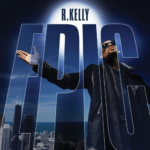 R. Kelly Epic Import Eu