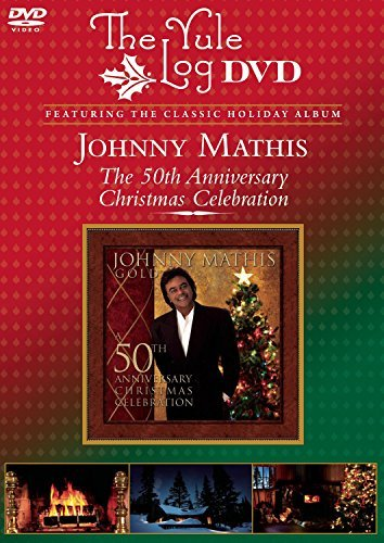 Johnny Mathis 50th Anniversary Christmas (ch